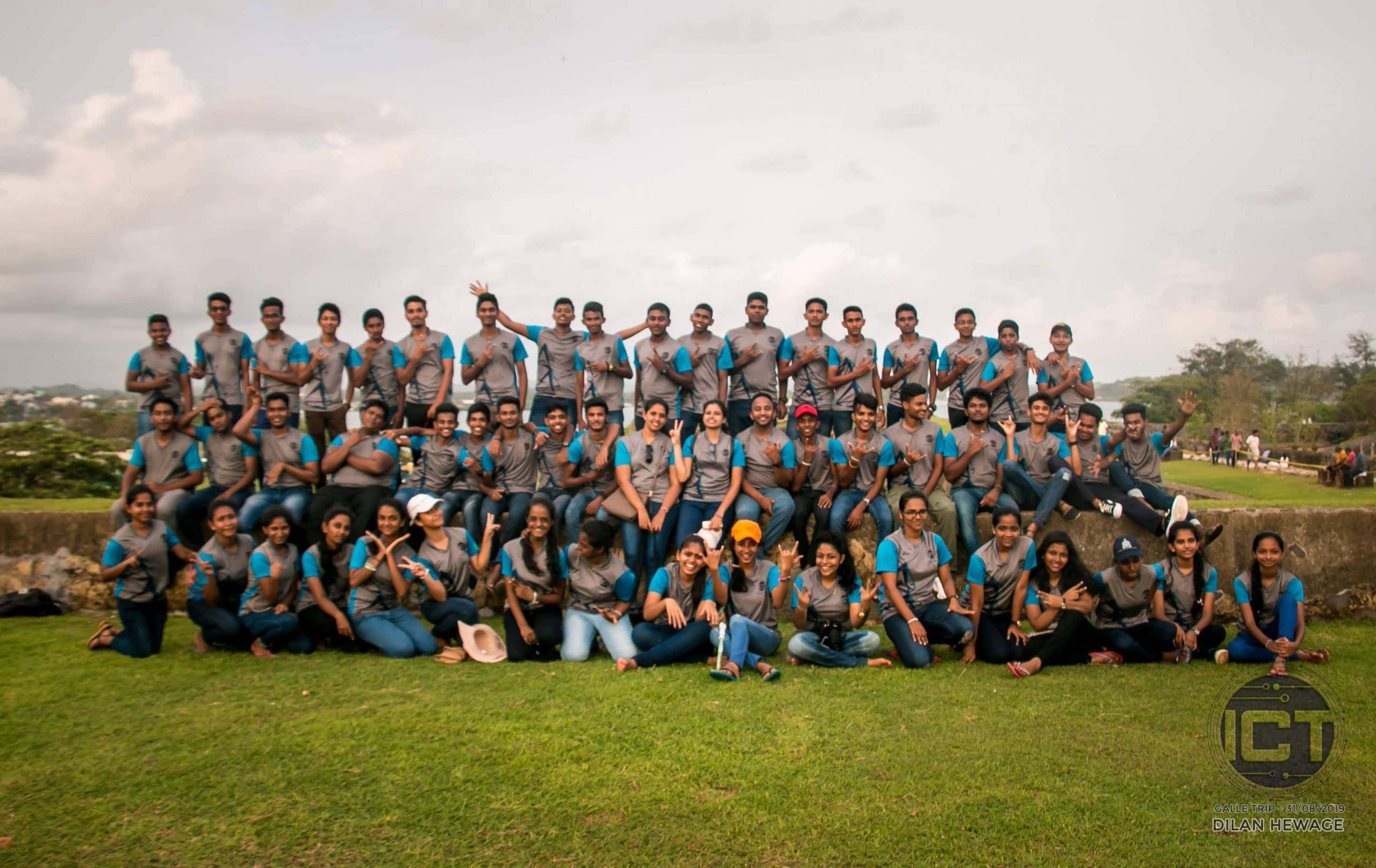 ICT Class Annual Trip