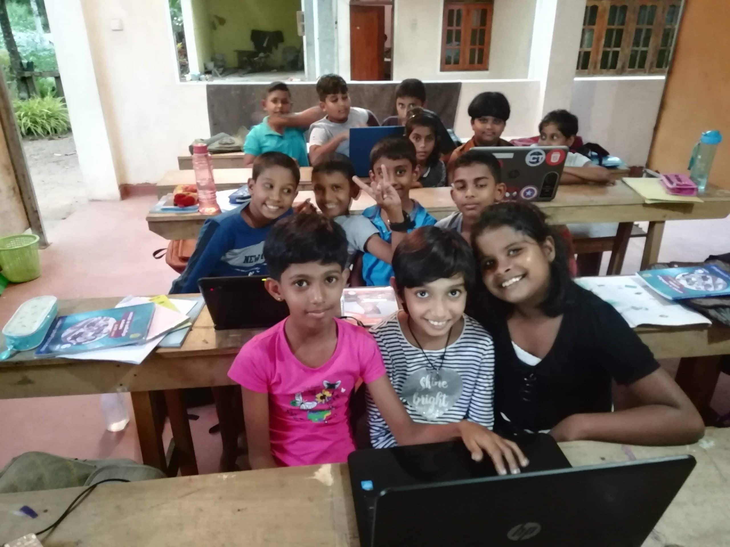 ICT Class for Kids Grade 6-7-8-9