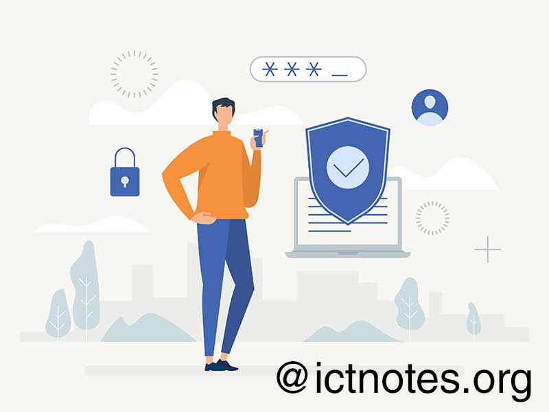 privacy policy of ictnotes, know how we protect your information