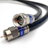 coaxial cable for TV