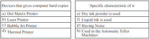 Data table 1