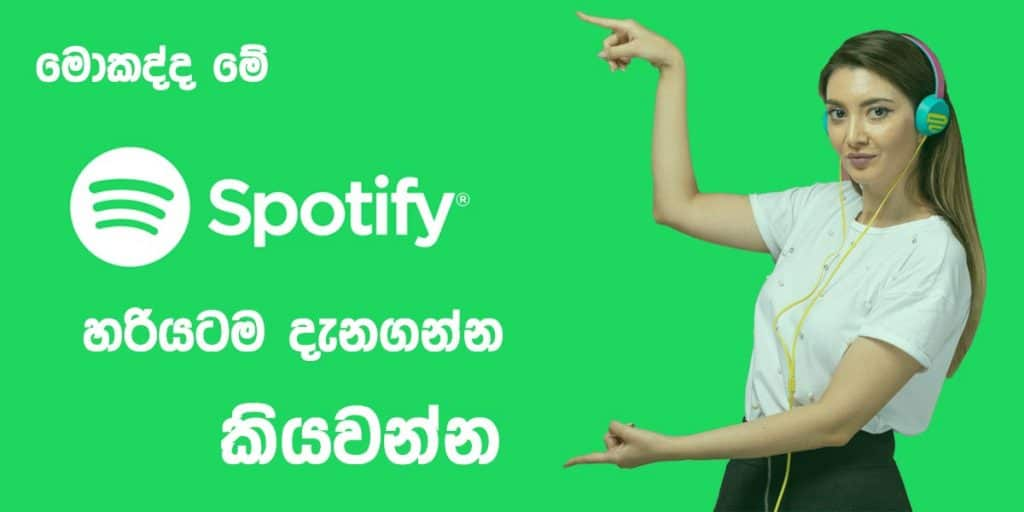 What is Spotify banner?