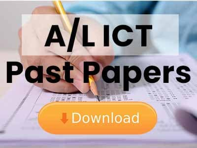 al ict past papers free download